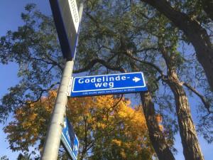 Praktijk adres Godelindeweg 2A-B